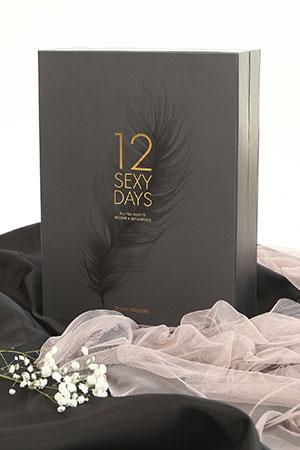 Geschenkkalender 12 Türchen