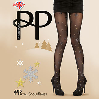 PRETTYPOLLY TIGHTS AND SOCKS