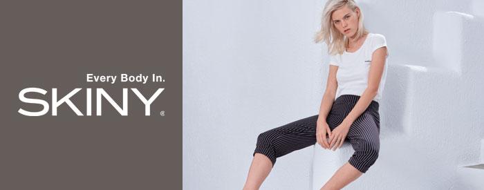 Nightwear Fashion von Skiny