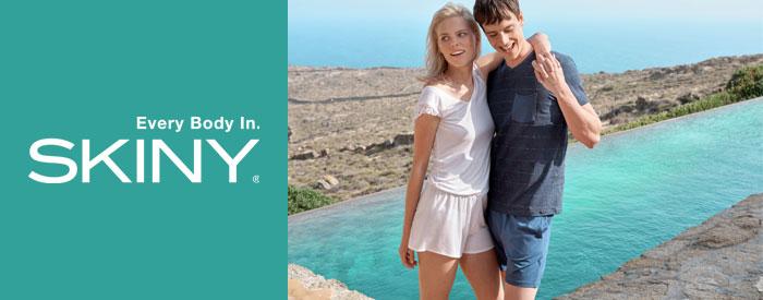 Sloungewear Trend von Skiny