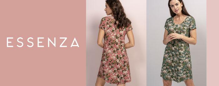 Loungewear 2019 von ESSENZA