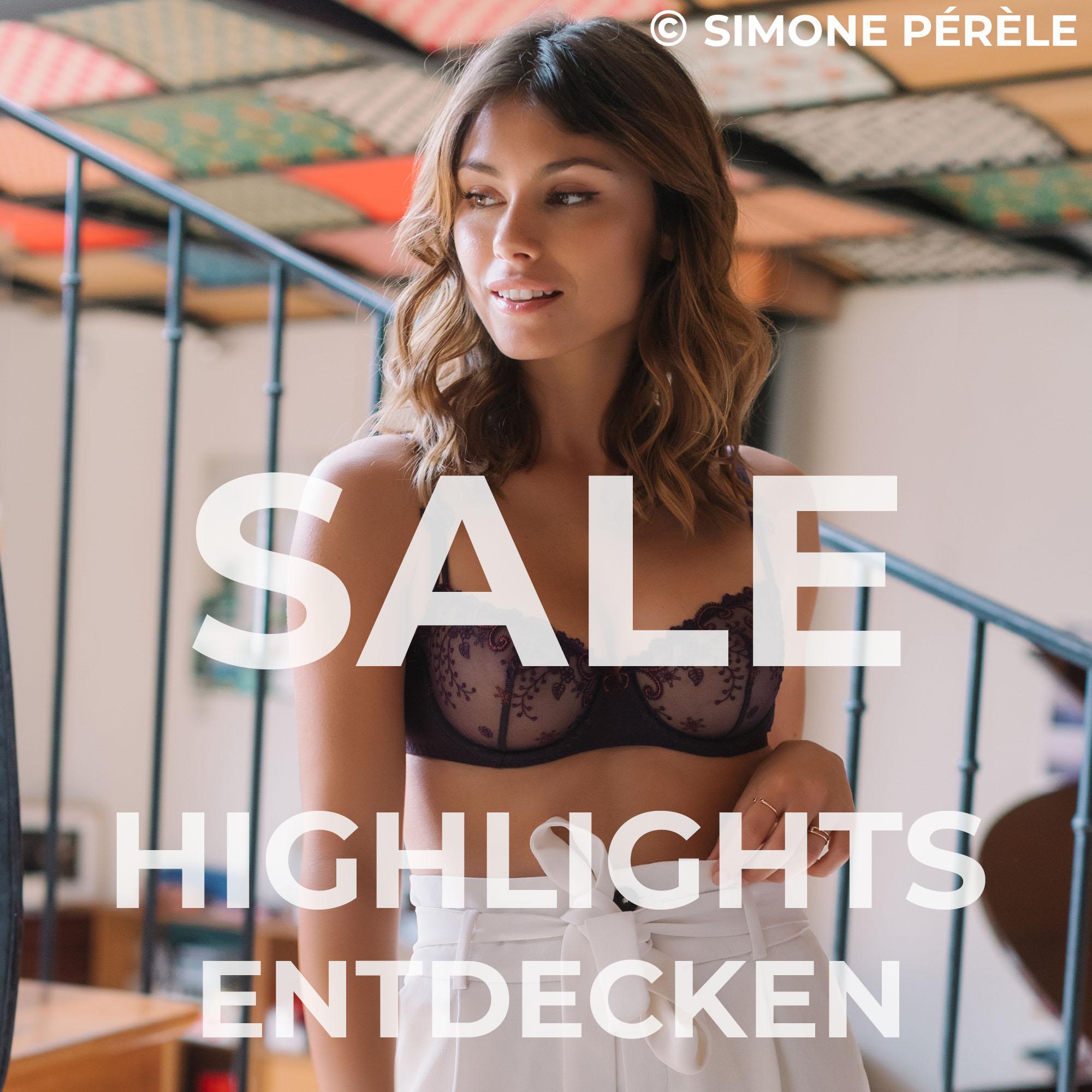 adb0291522cd14 Sale Highlights | Sunny-Dessous.de