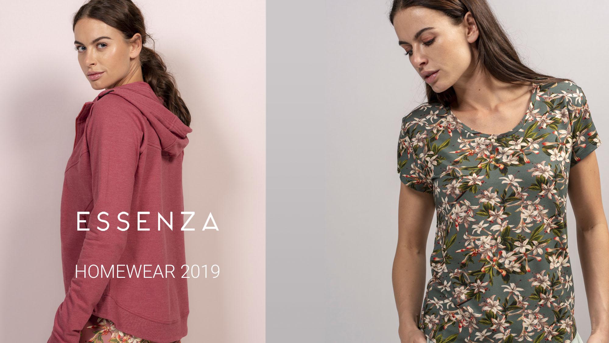 Essenza Homewear