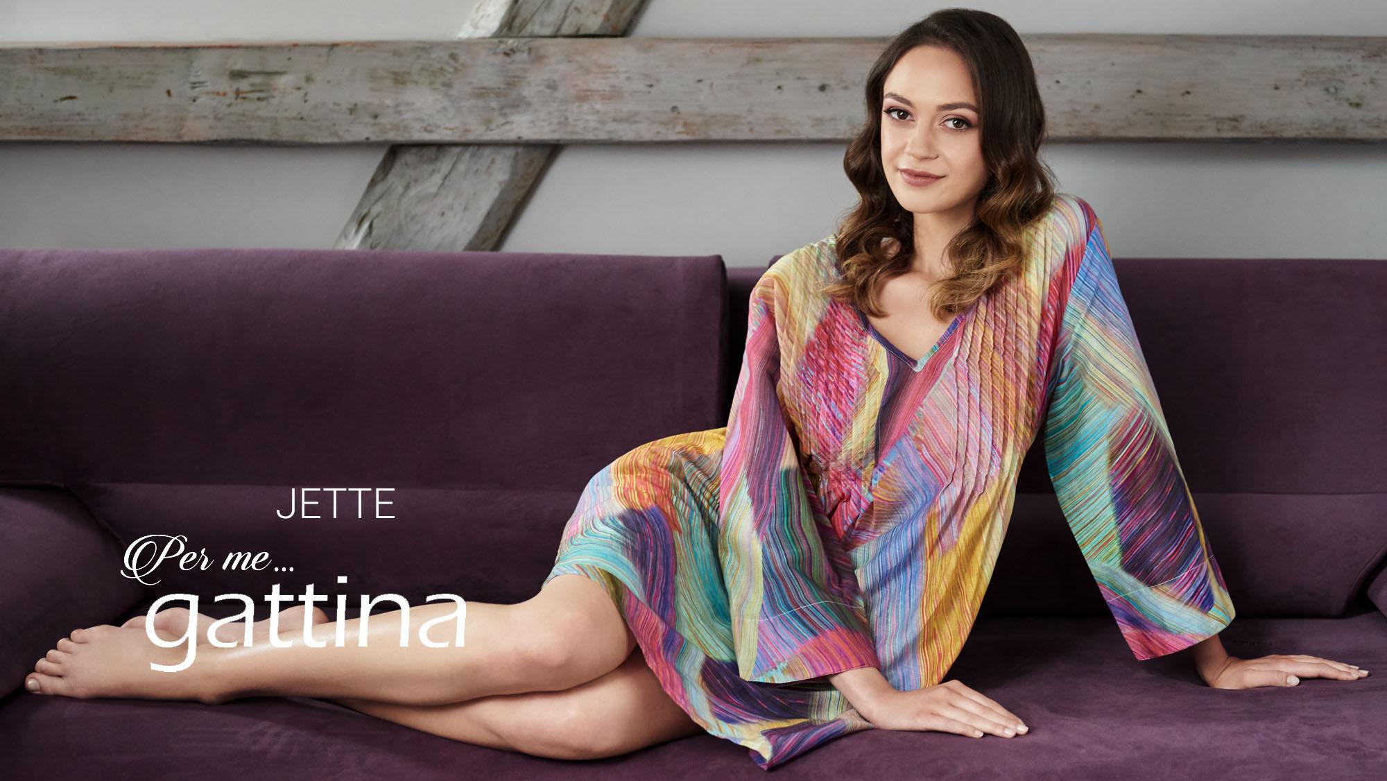 Gattina Jette