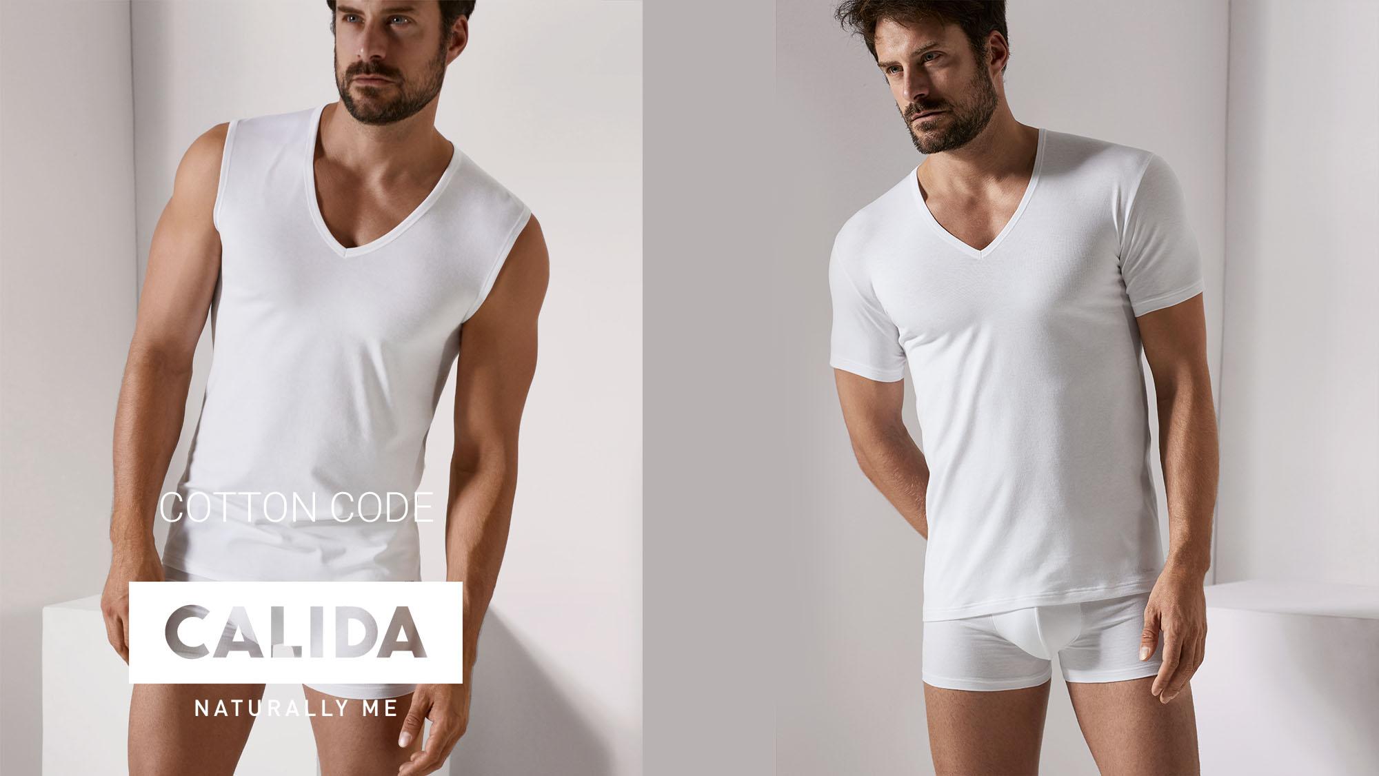 Calida Cotton Code