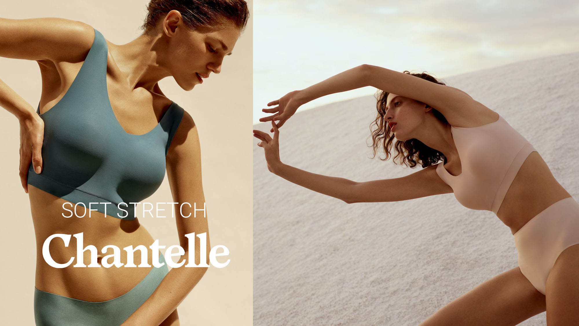 Chantelle - Soft Stretch