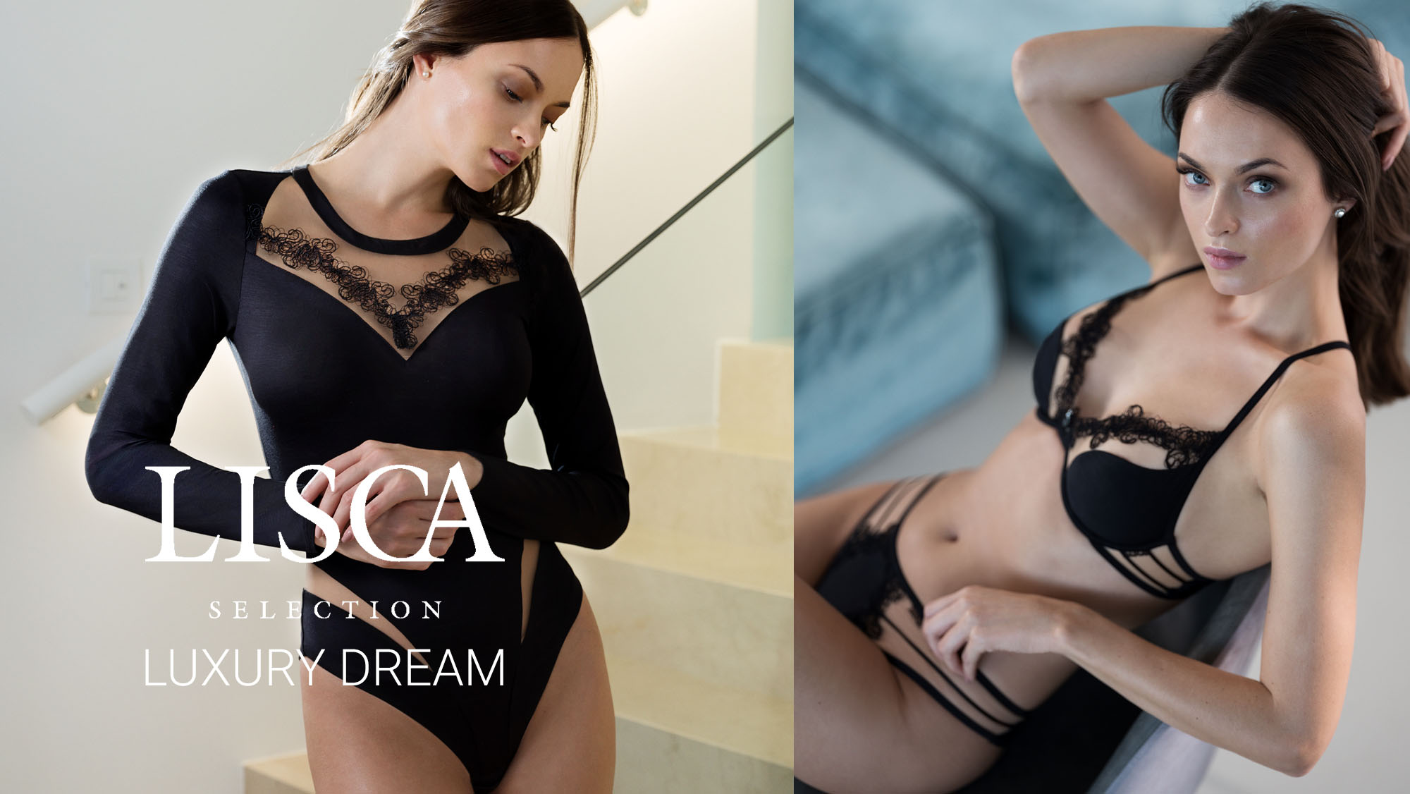Lisca Selection Luxury Dream