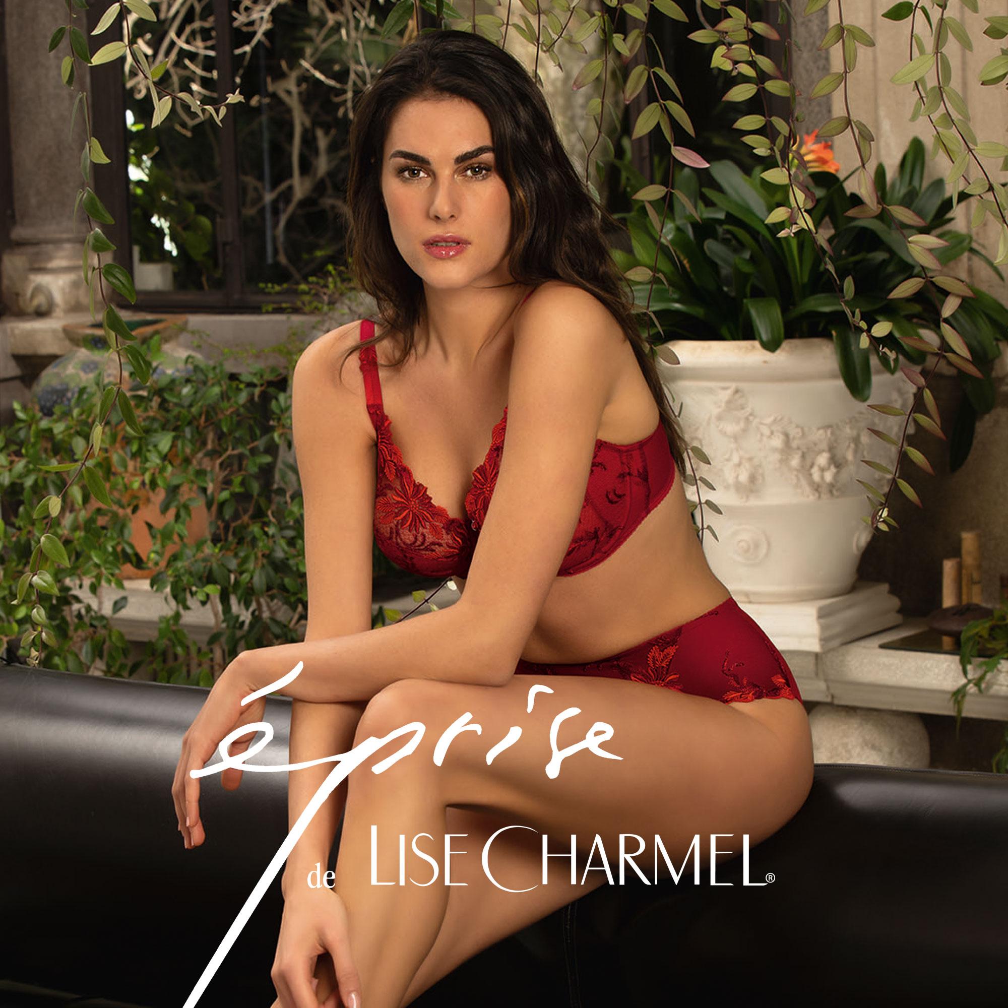 Lise Charmel Eprise