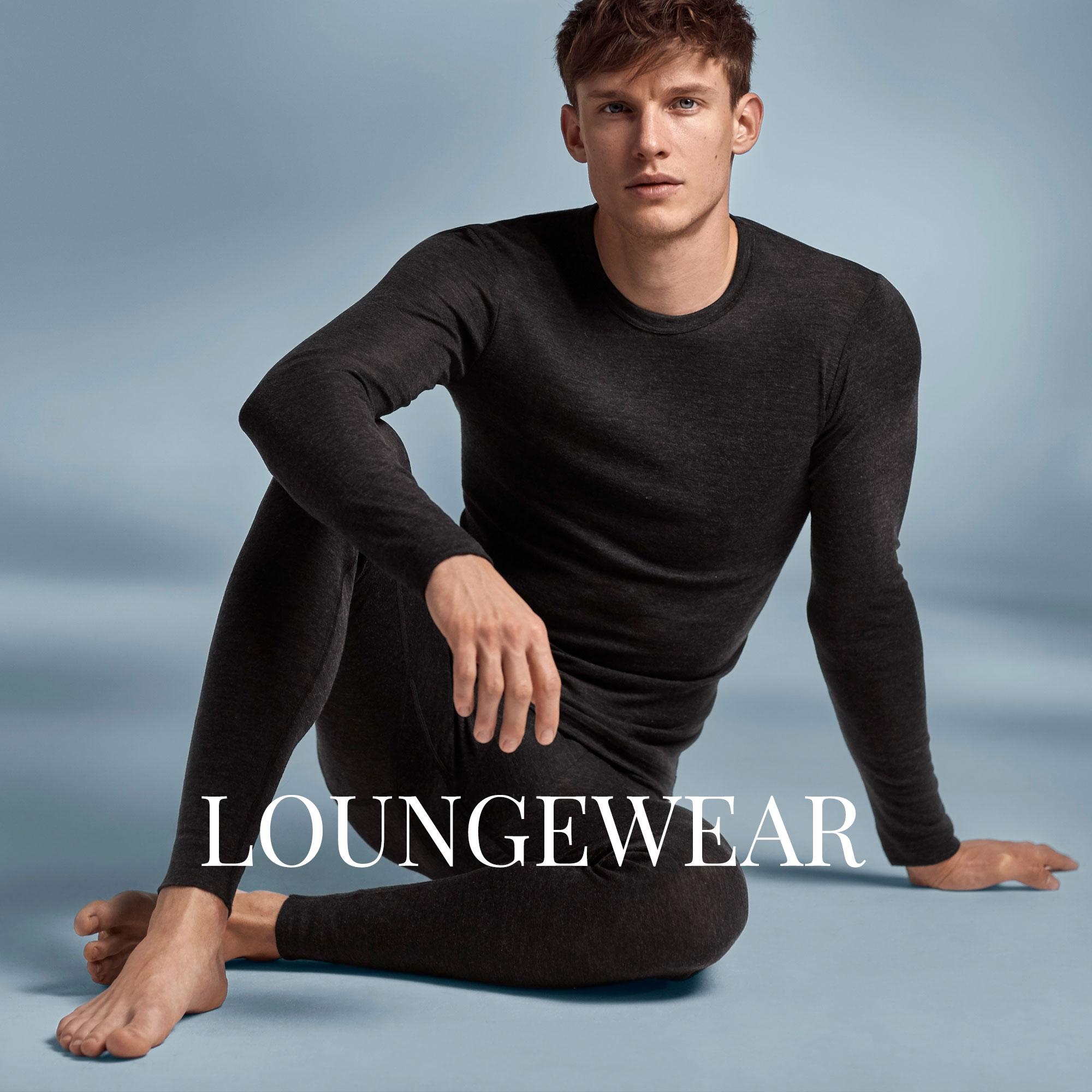 Nachtwäsche & Homewear