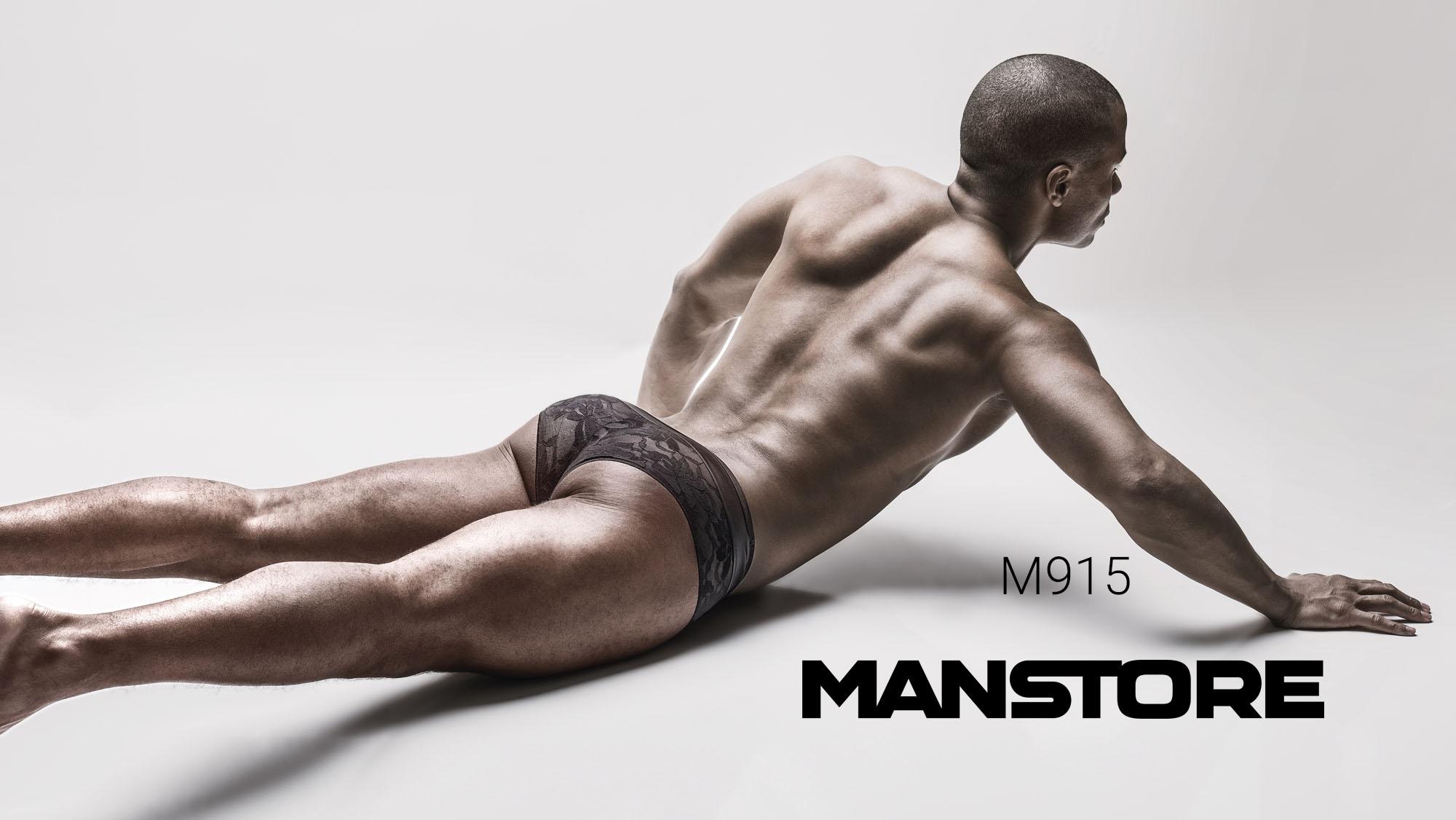 Manstore M915