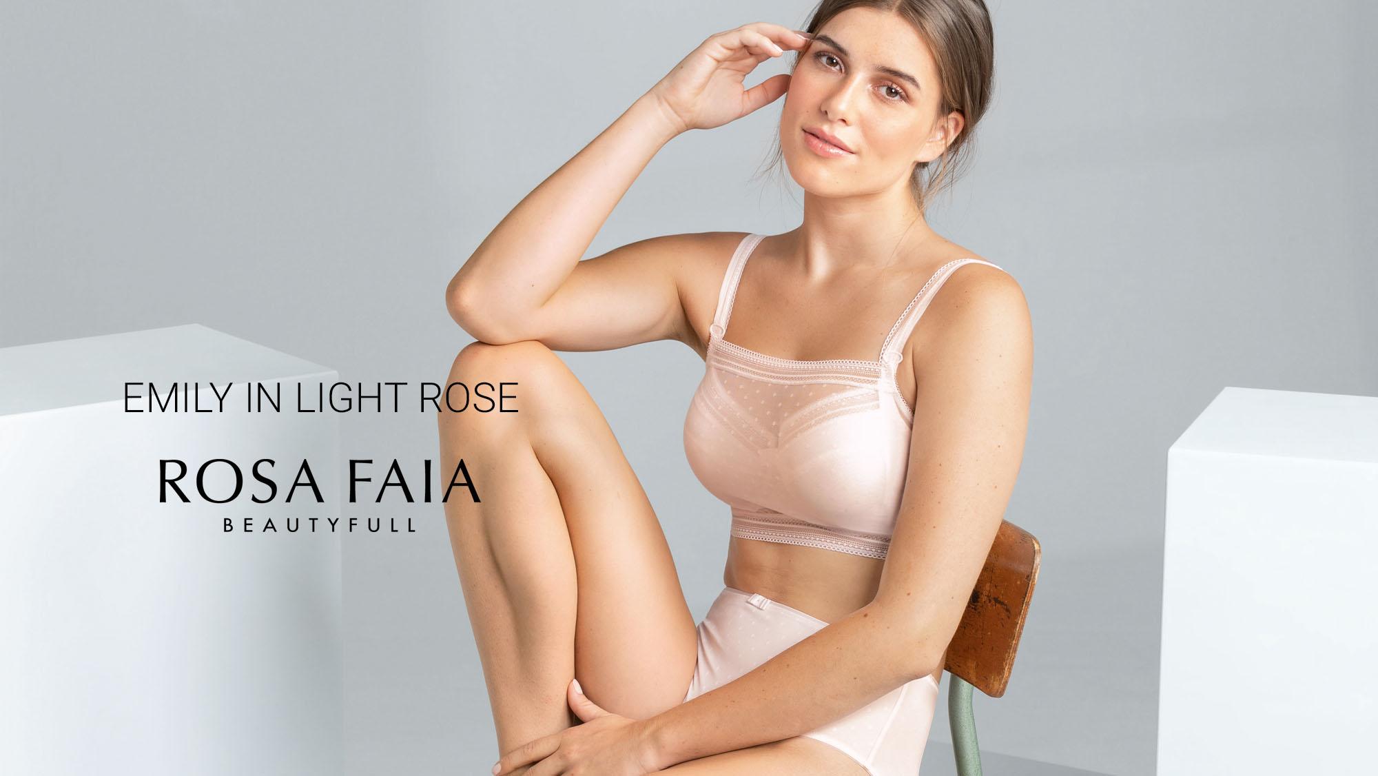 Rosa Faia Emily