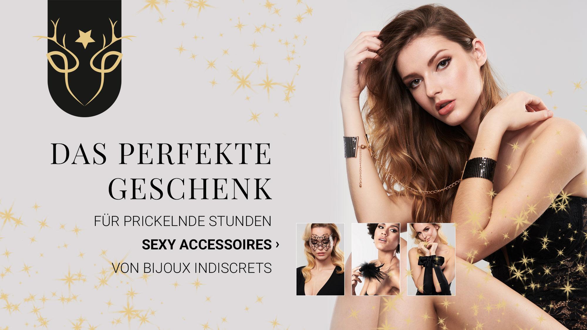 Bijoux Indiscrets Sexy Accessoires