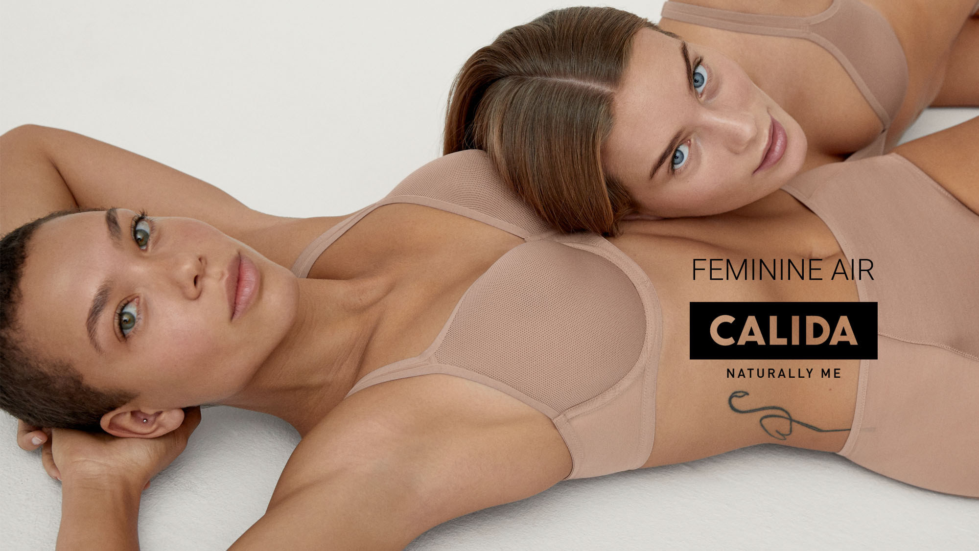 Calida Feminine Air