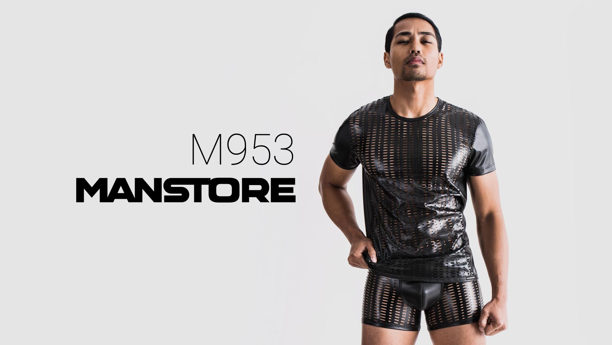 Manstore M953