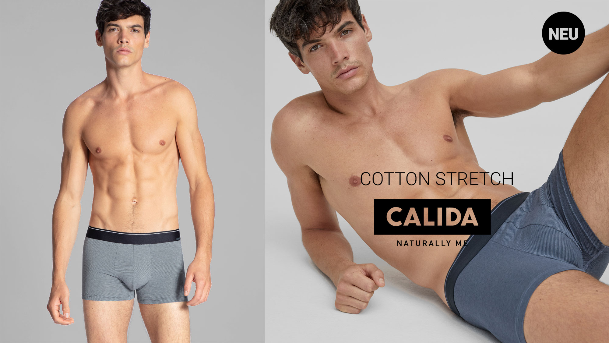 Calida Cotton Stretch