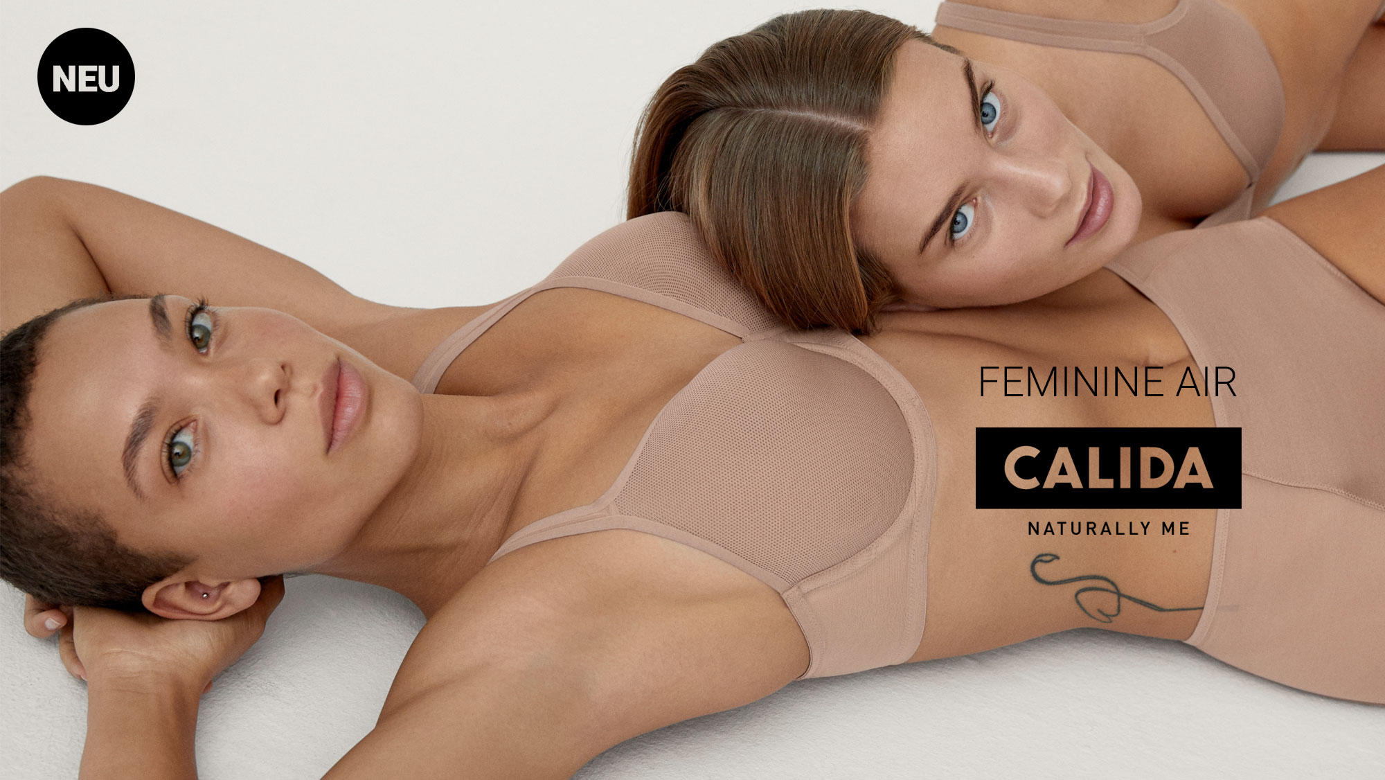 Calida Feminine Air