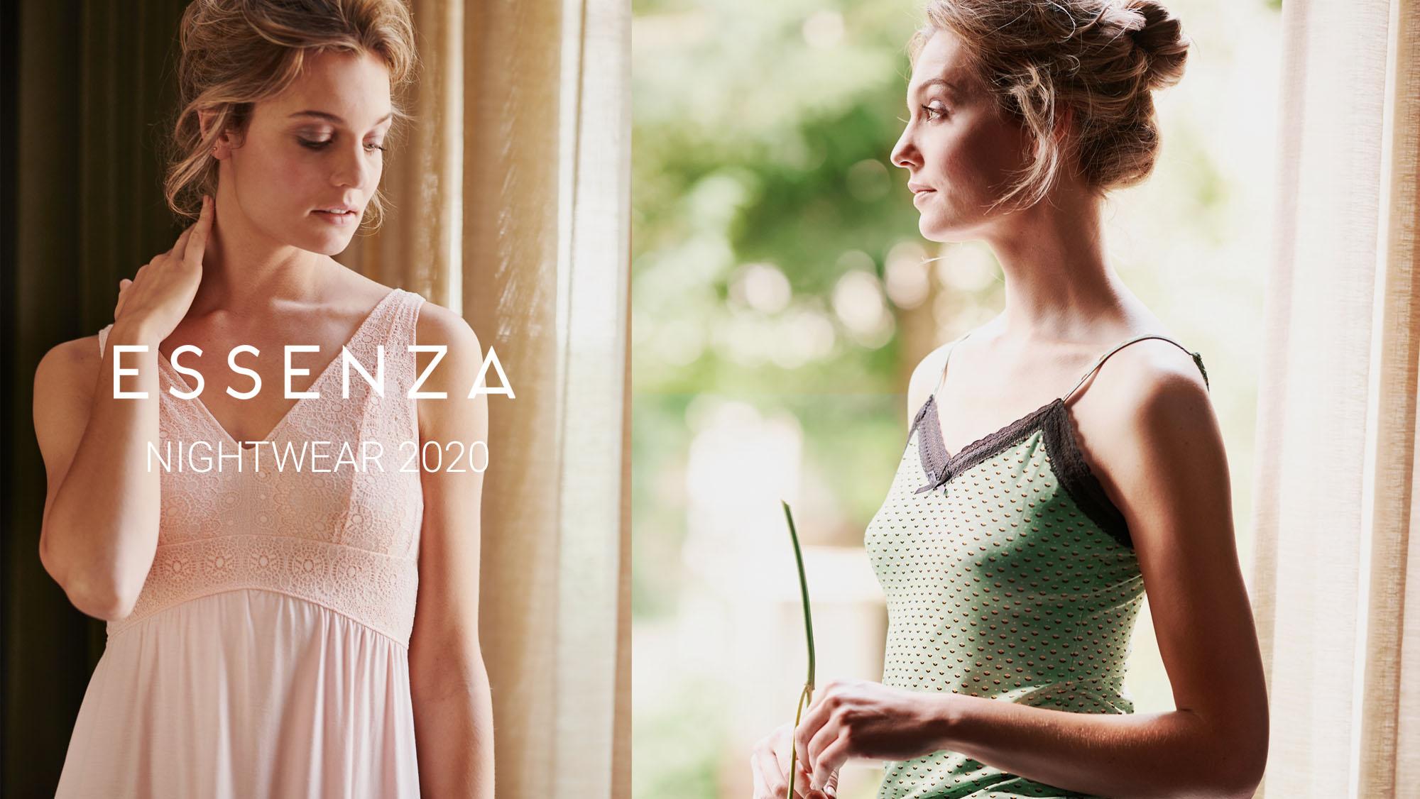 Essenza Nightwear 2020