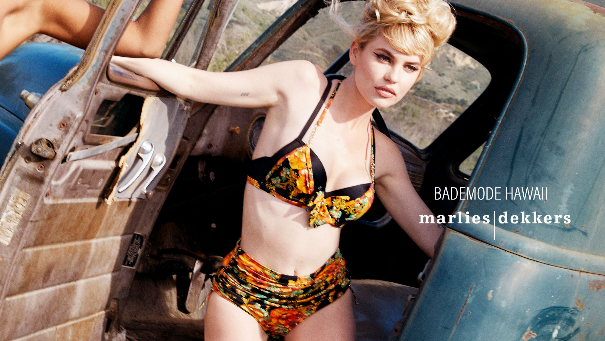 Marlies Dekkers Hawaii