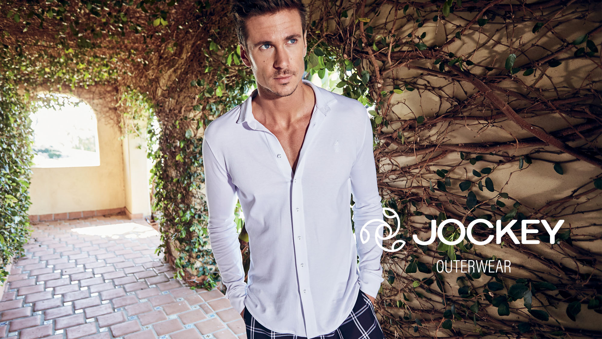 Jockey Outerwear