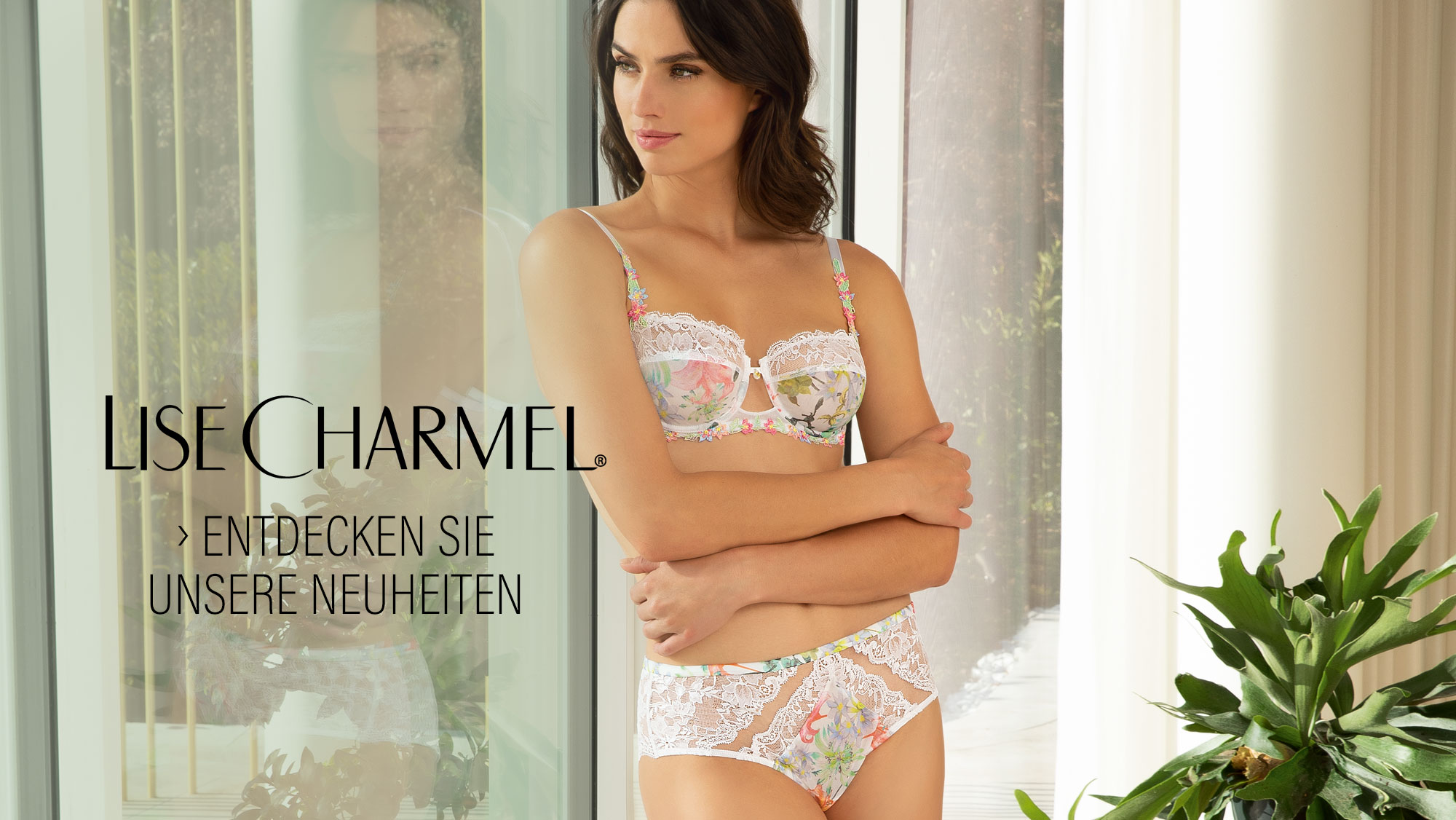 Lise Charmel Neuheiten