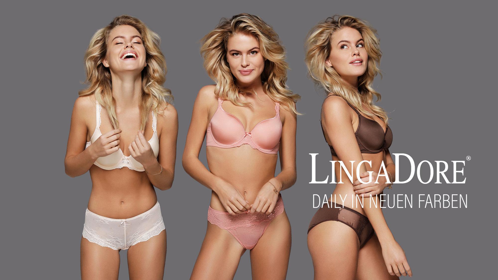 LingaDore Daily