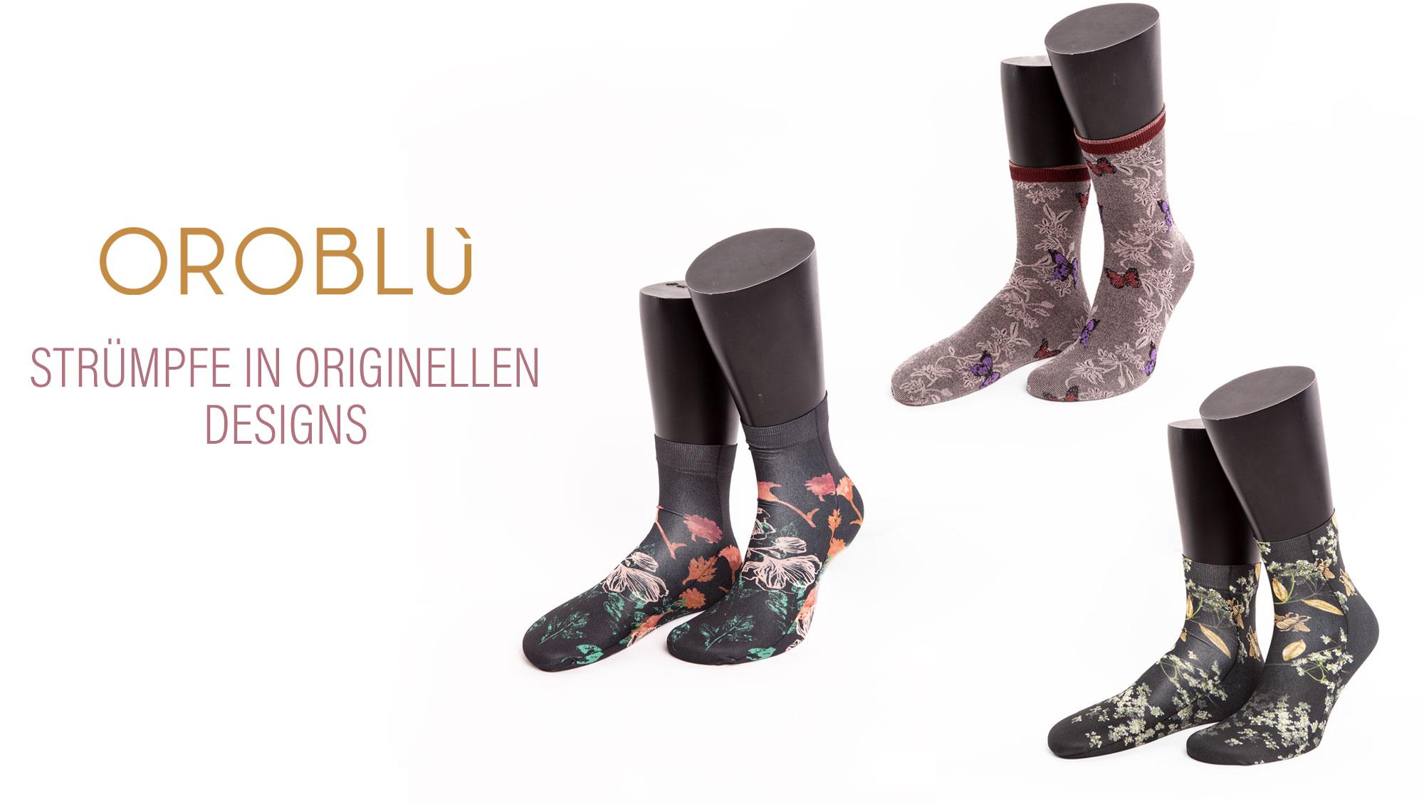 Oroblu Socken