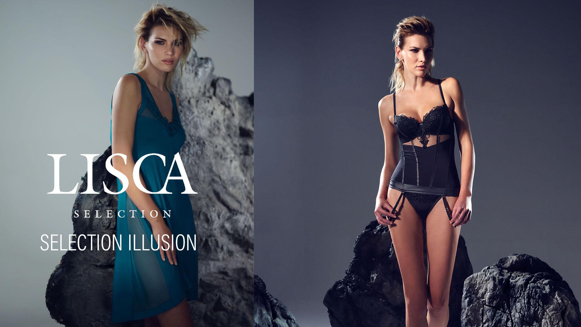Lisca Selection Illusion