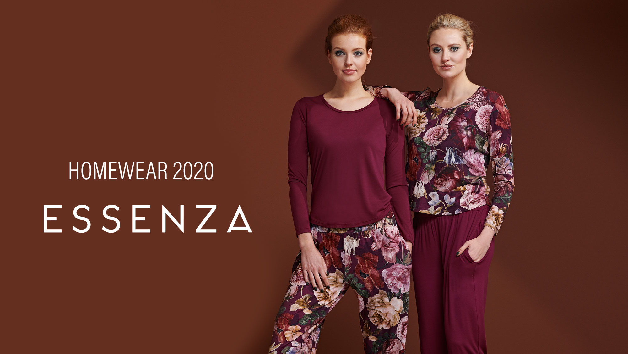Essenza Homewear 2020