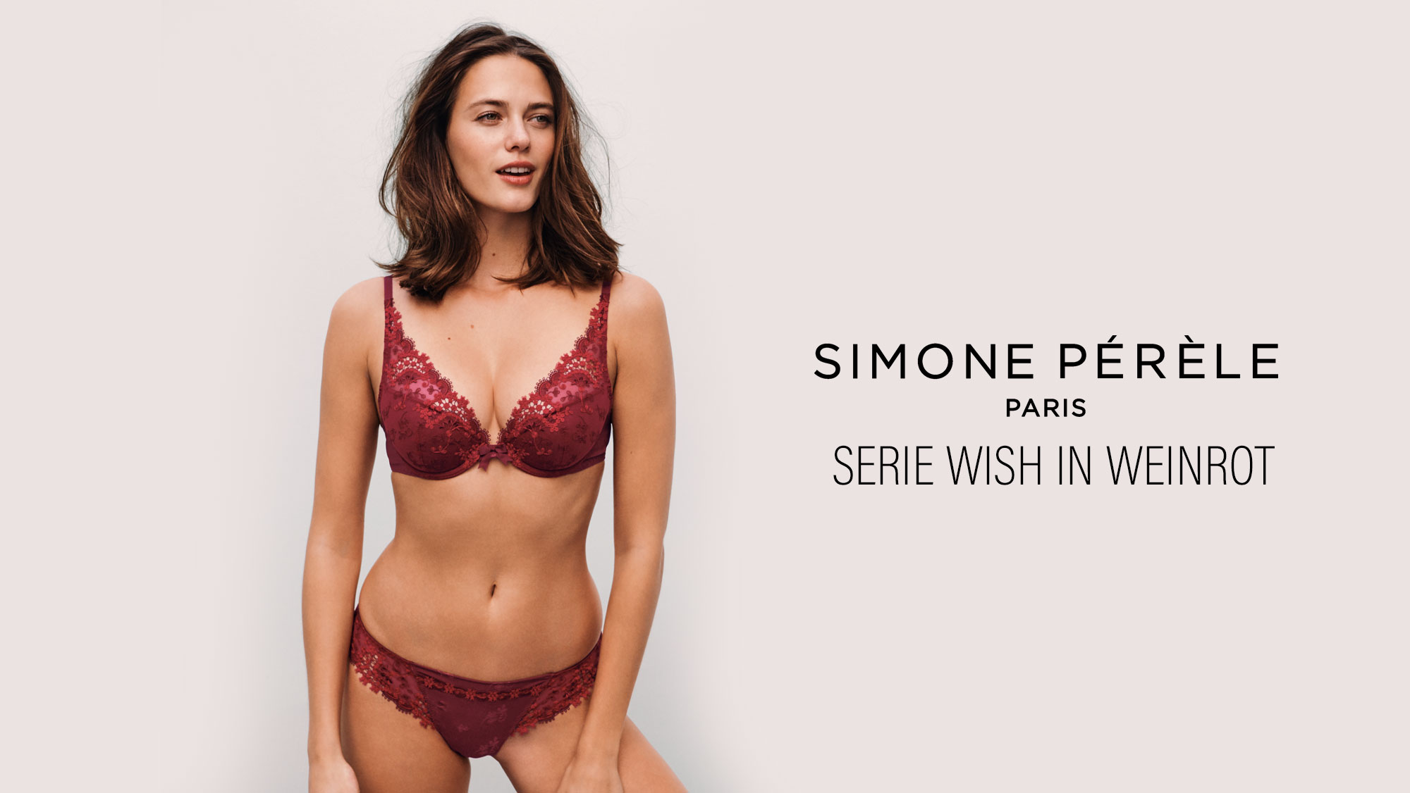 Simone Pérèle Wish