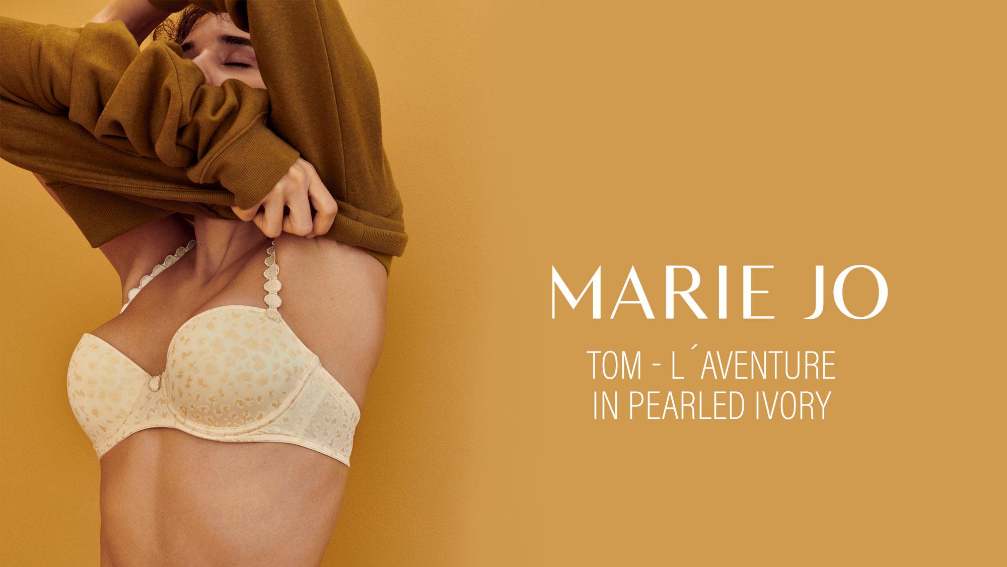 Marie Jo Tom L'Aventure