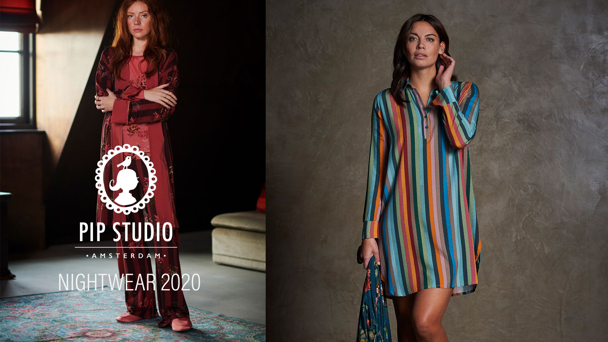 Pip Studio Nightwear 2020-2