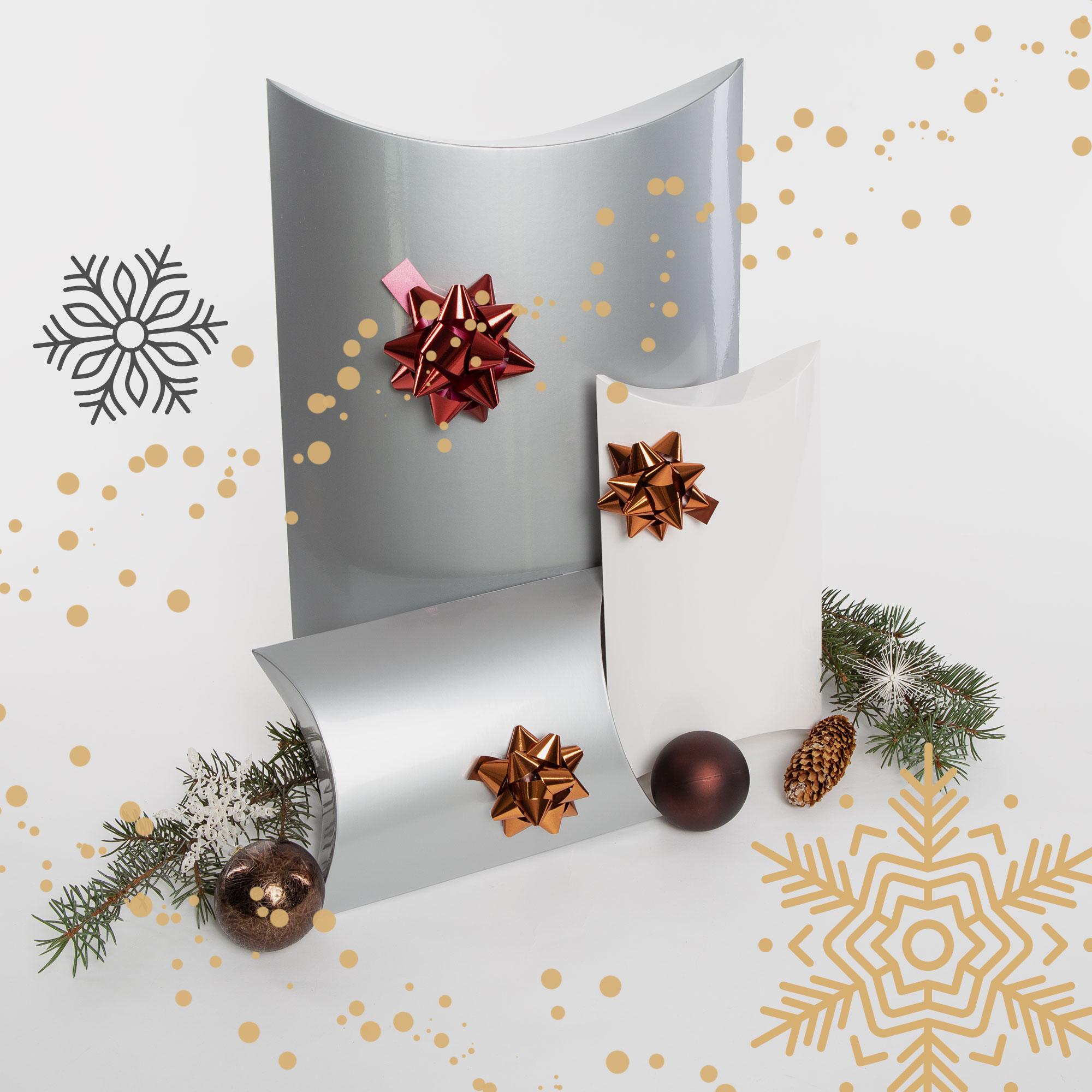 Standard-Geschenkverpackung