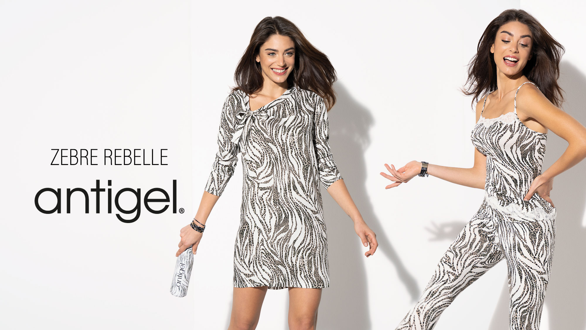 Antigel Zebre Rebelle