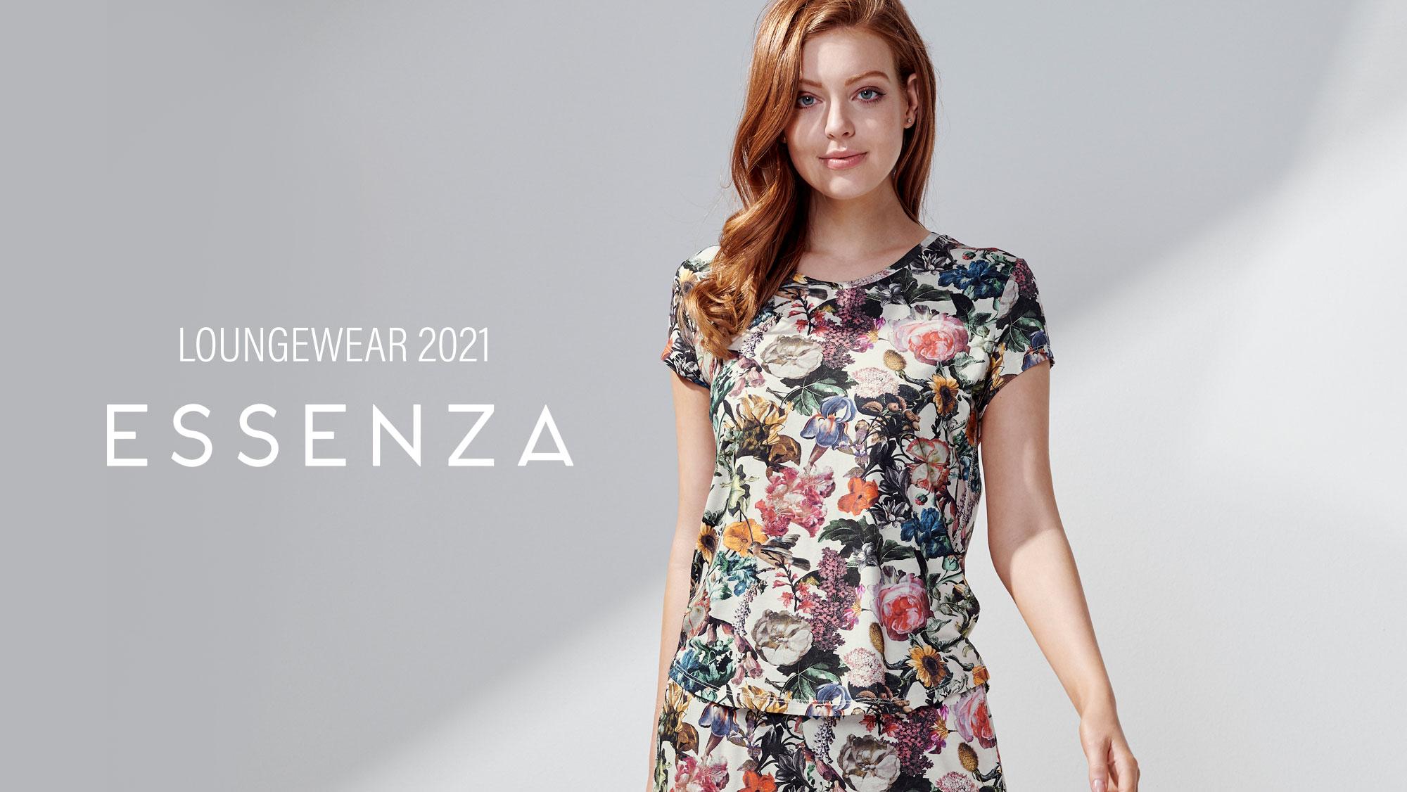 Essenza Loungewear 2021