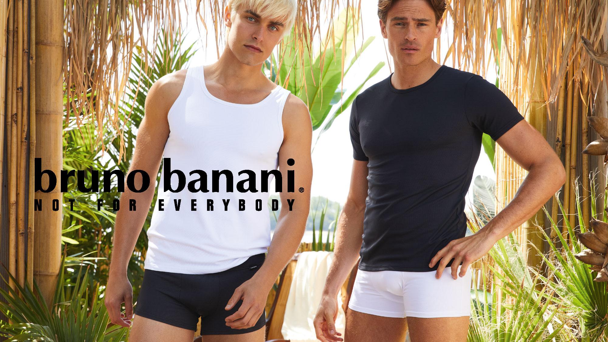 Bruno Banani Herrenunterwäsche