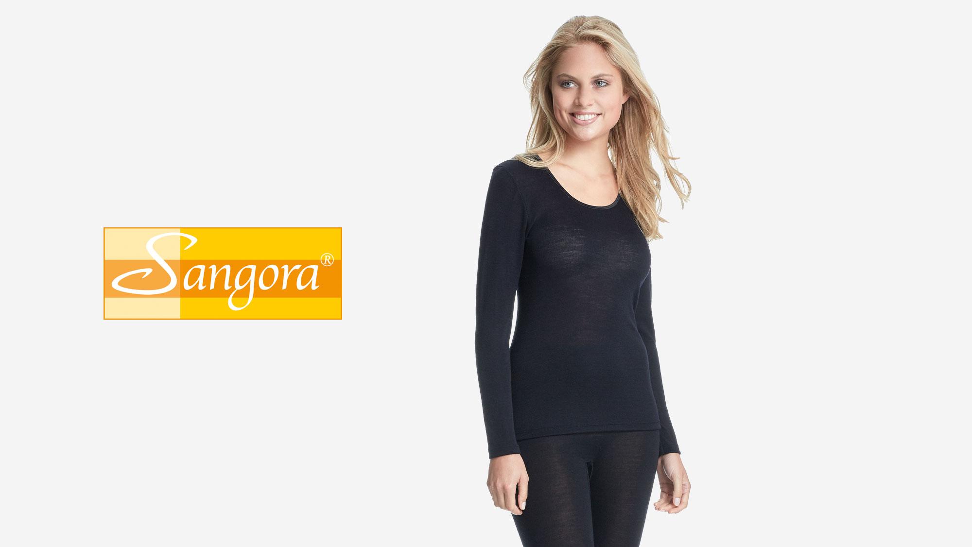 Sangora Markenstartseitenbild