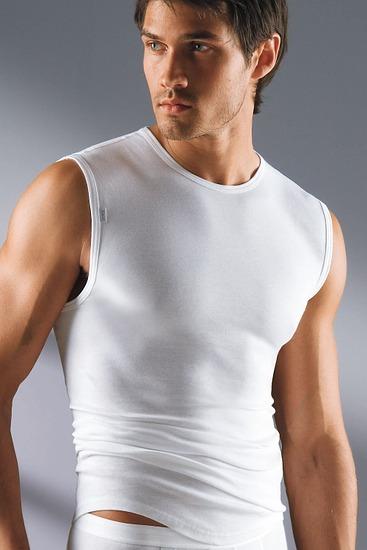 Abbildung zu Muskel-Shirt (2801) der Marke Mey aus der Serie Noblesse