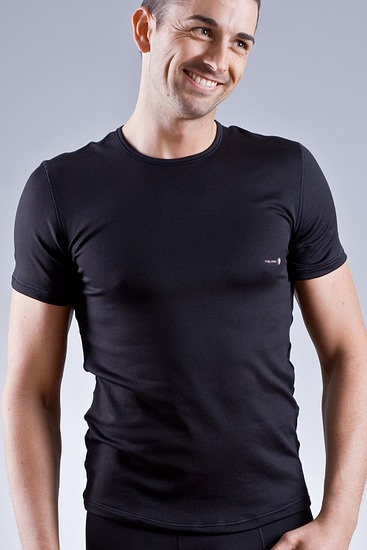 Abbildung zu Active-Shirt, kurzarm (49202) der Marke Mey Herrenwäsche aus der Serie Inside Comfort