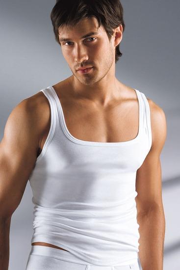 Abbildung zu Athletic-Shirt (2800) der Marke Mey aus der Serie Noblesse