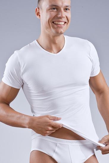 Abbildung zu Shirt, kurzarm (42607) der Marke Mey aus der Serie Software