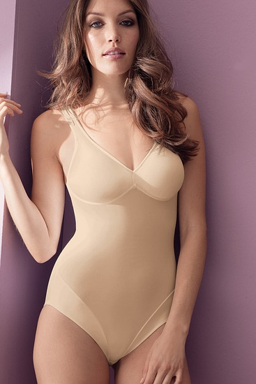 Abbildung zu Komfort-Body ohne Bügel (3493) der Marke Rosa Faia aus der Serie Twin
