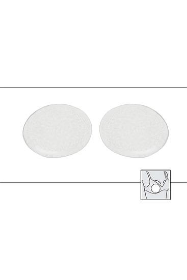 Abbildung zu Silikoneinlagen, Contour flach (MPA39030) der Marke Miss Perfect aus der Serie Silikoneinlagen