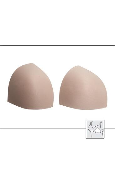 Abbildung zu BH Einlage, Beach Triangel (MPA20052) der Marke Miss Perfect aus der Serie Schaumeinlagen