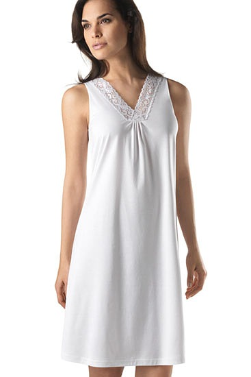 Abbildung zu Nachthemd (077732) der Marke Hanro aus der Serie Moments Nightwear