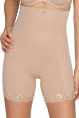 PrimaDonna Bodyshaper mit Bein, Beige, ArtikelNr 0562585