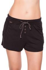 Jockey Shorts, Schwarz, ArtikelNr 850005H