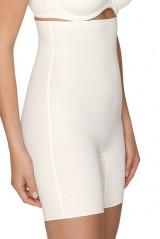 PrimaDonna Bodyshaper mit Bein, Weiß, ArtikelNr 0562345