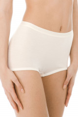 Calida Panty, Weiß, ArtikelNr 24435