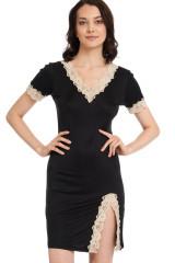 Gattina Nachthemd, kurz, Mehrfarbig, ArtikelNr 390323