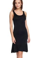 Gattina Kleid, Schwarz, ArtikelNr 390013